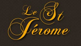 Saint Jérome Logo
